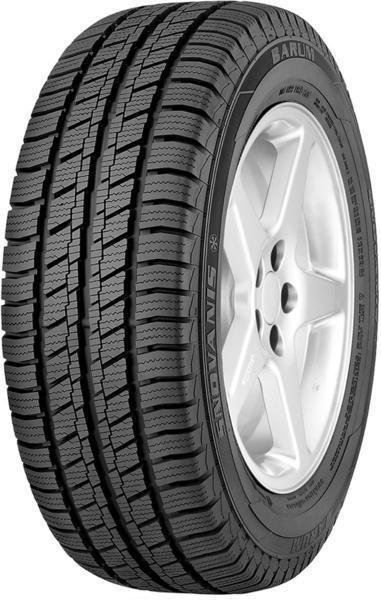 Genialny Tyres BARUM 195R14C 106/104Q SNOVANIS 2 from Medina Med NA76