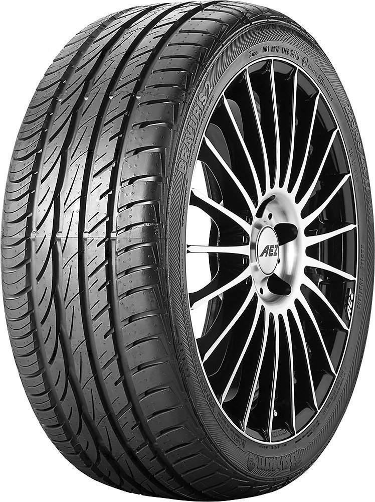 Гуми BARUM 215/65R15 96H BRAVURIS 2