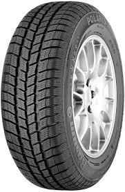 Гуми BARUM 185/55R14 80T POLARIS 3