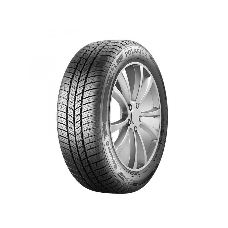 Гуми BARUM 255/50R19 107V XL FR POLARIS 5
