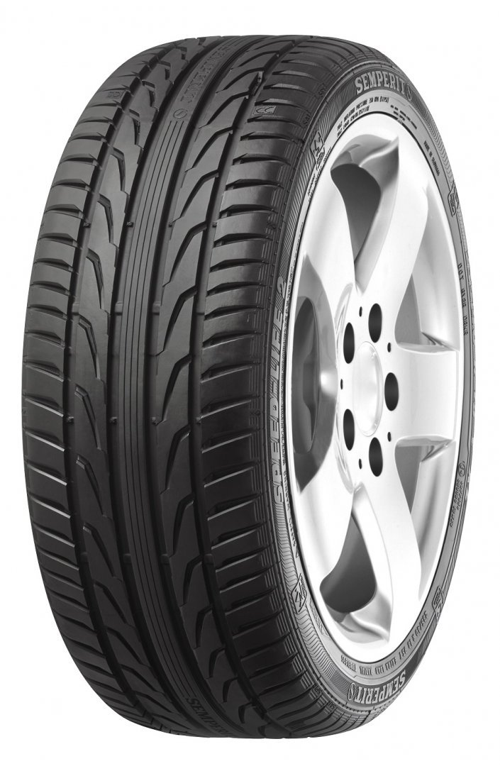 Гуми SEMPERIT 205/55R16 91H TL Speed-Life 2
