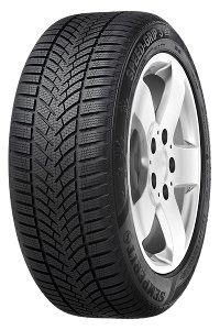 Гуми SEMPERIT 235/35R19 91W XL FR SPEED-GRIP 3