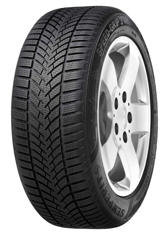 Гуми SEMPERIT 275/45R20 110V XL FR SPEED-GRIP 3 SUV