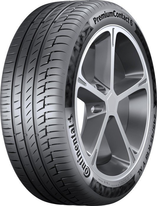 Гуми CONTINENTAL 225/45R17 91Y FR PremiumContact 6