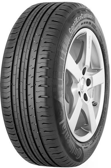 Гуми CONTINENTAL 165/70R14 81T ContiEcoContact 5