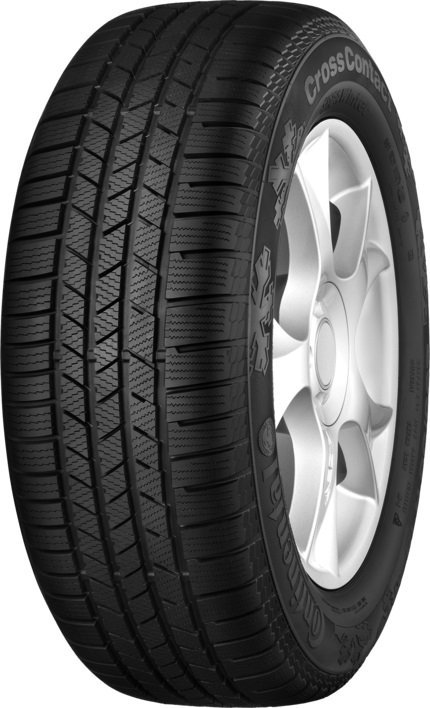 Гуми CONTINENTAL 235/70R16 106T 4X4 CROSS CONTACT WINTER