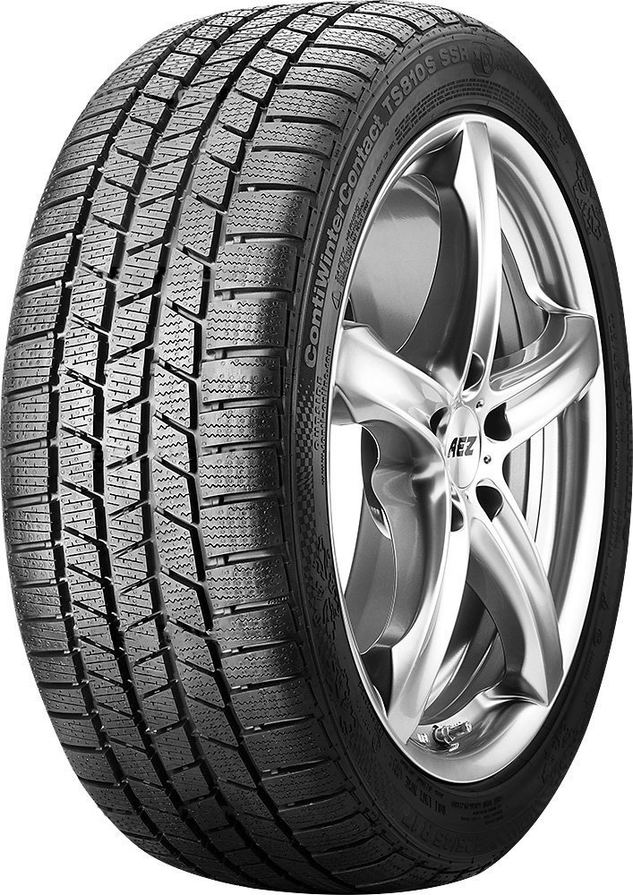 Гуми CONTINENTAL 175/65R15 84T TS810 S*