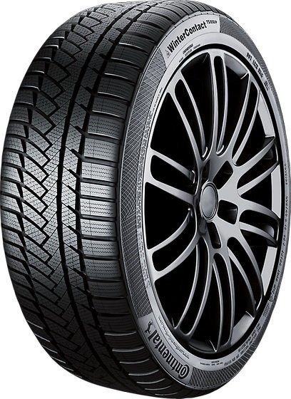 Гуми CONTINENTAL 235/35R19 91W XL FR WinterContact TS 850 P