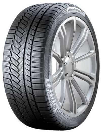 Гуми CONTINENTAL 195/55R20 95H XL WinterContact TS 850 P