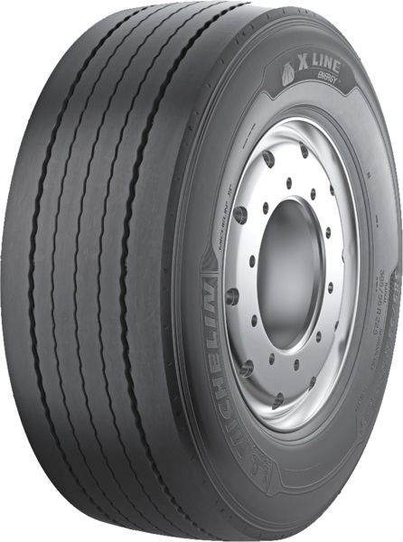 Гуми MICHELIN 235/75R17.5 TL 143/141J X LINE ENERGY T