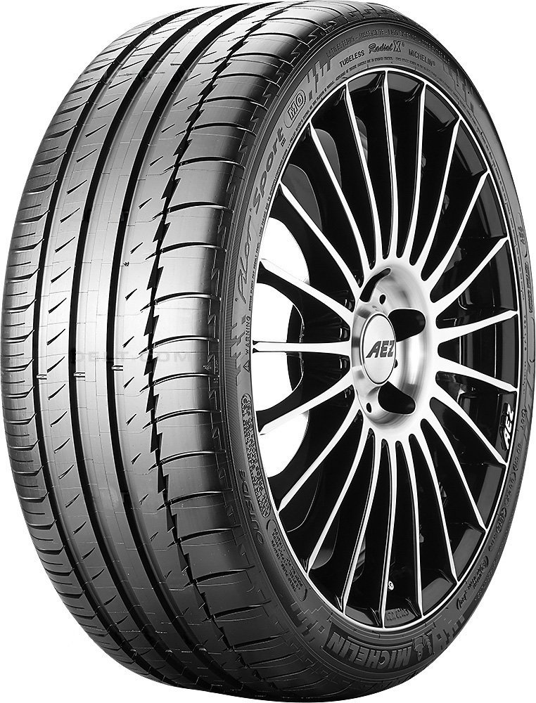 Гуми MICHELIN 255/40ZR20 101Y PILOT SPORT PS2 NO XL