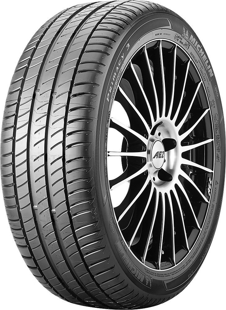 Гуми MICHELIN 235/50R17 96W TL PRIMACY 3 GRNX