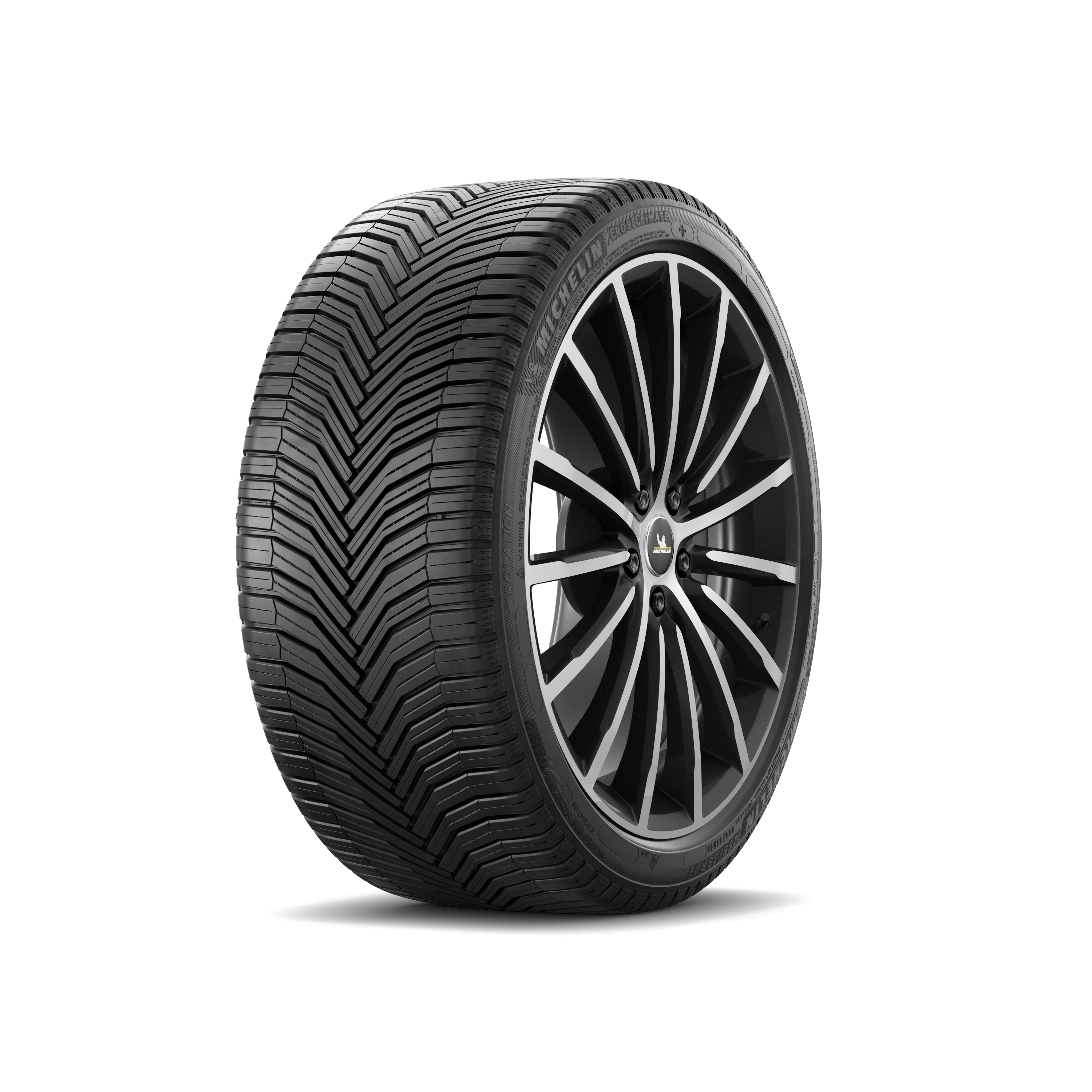 Гуми MICHELIN 195/65R15 91H TL CROSSCLIMATE+