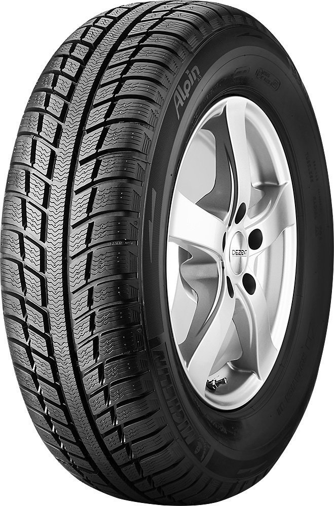 Гуми MICHELIN 165/65R15 81T ALPIN A3