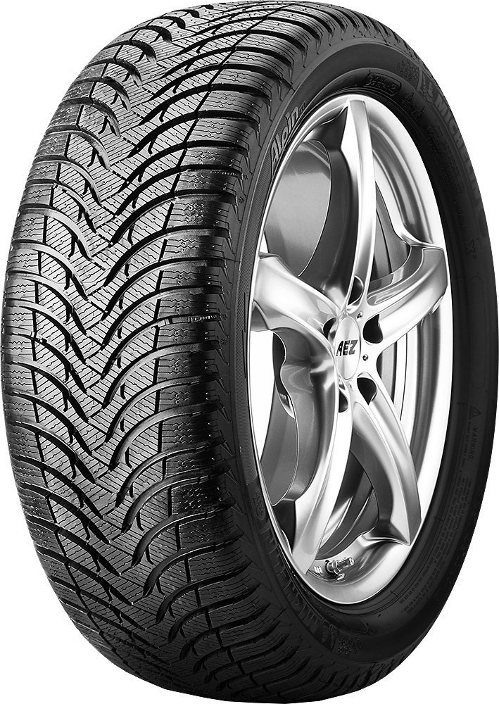Гуми MICHELIN 185/65R15 88T ALPIN A4 GRNX АКЦИЯ!!!