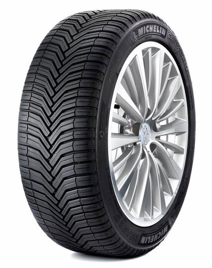 Гуми MICHELIN 165/70R14 85T EXTRA LOAD TL CROSSCLIMATE MI
