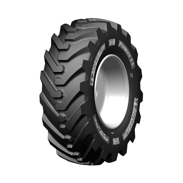 Гуми MICHELIN 400/70-24 158A8 POWER CL