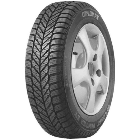 Гуми DIPLOMAT 155/70R13 75T WINTER ST