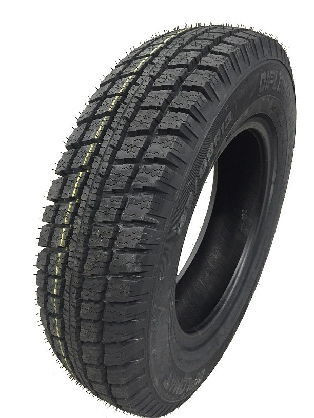 Гуми DIPLOMAT 155/80R13 79T WINTER ST