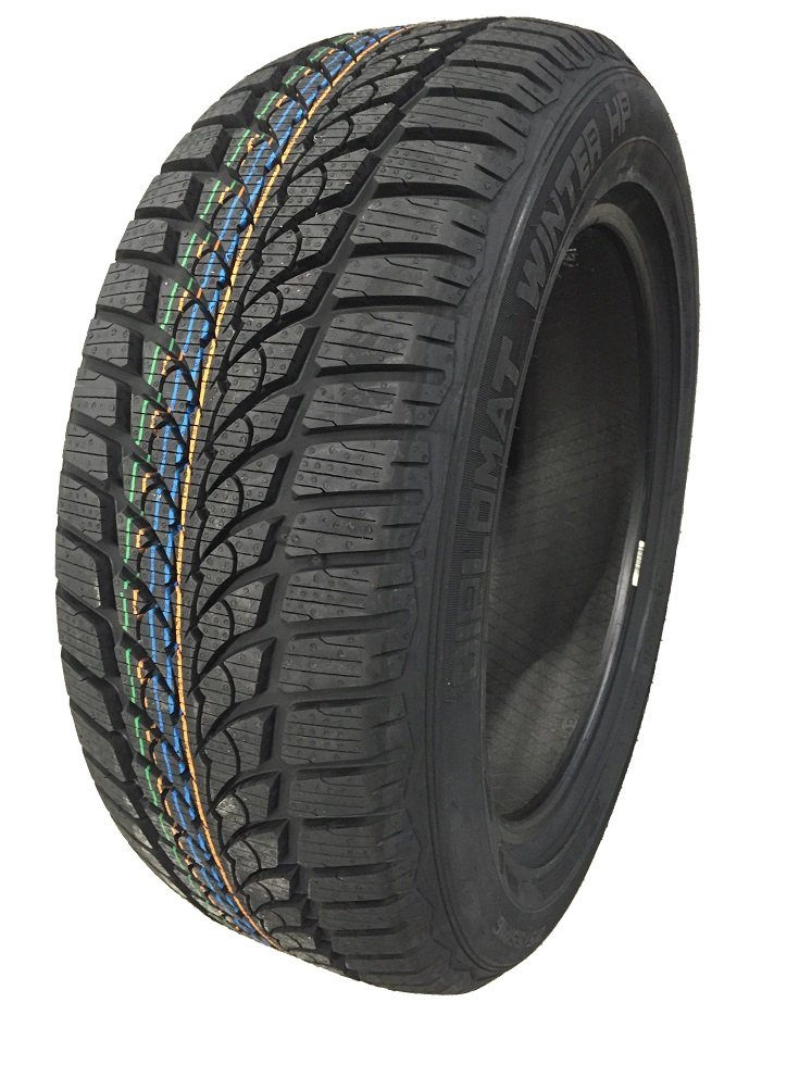 Гуми DIPLOMAT 195/65R15 91H WINTER HP