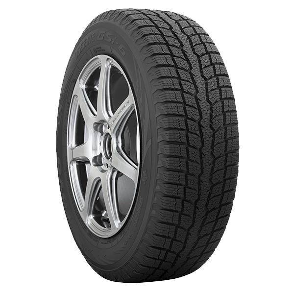 Tyres TOYO 245/50R20 102H OBGS6S