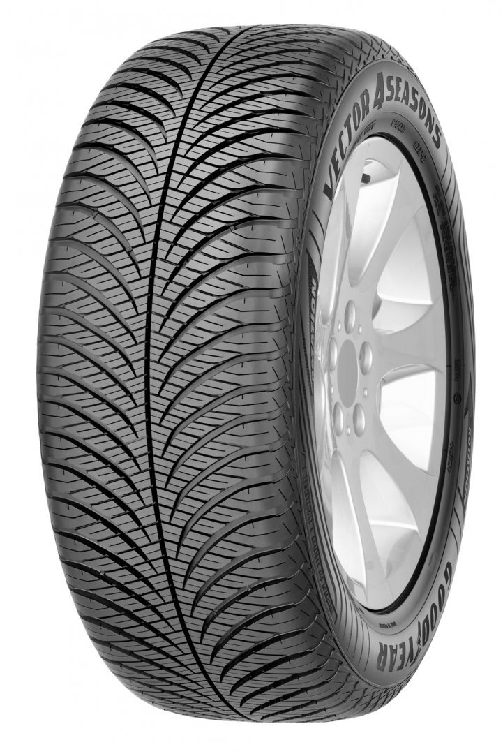 Гуми GOODYEAR 175/65R14 82T VEC 4SEASONS G2