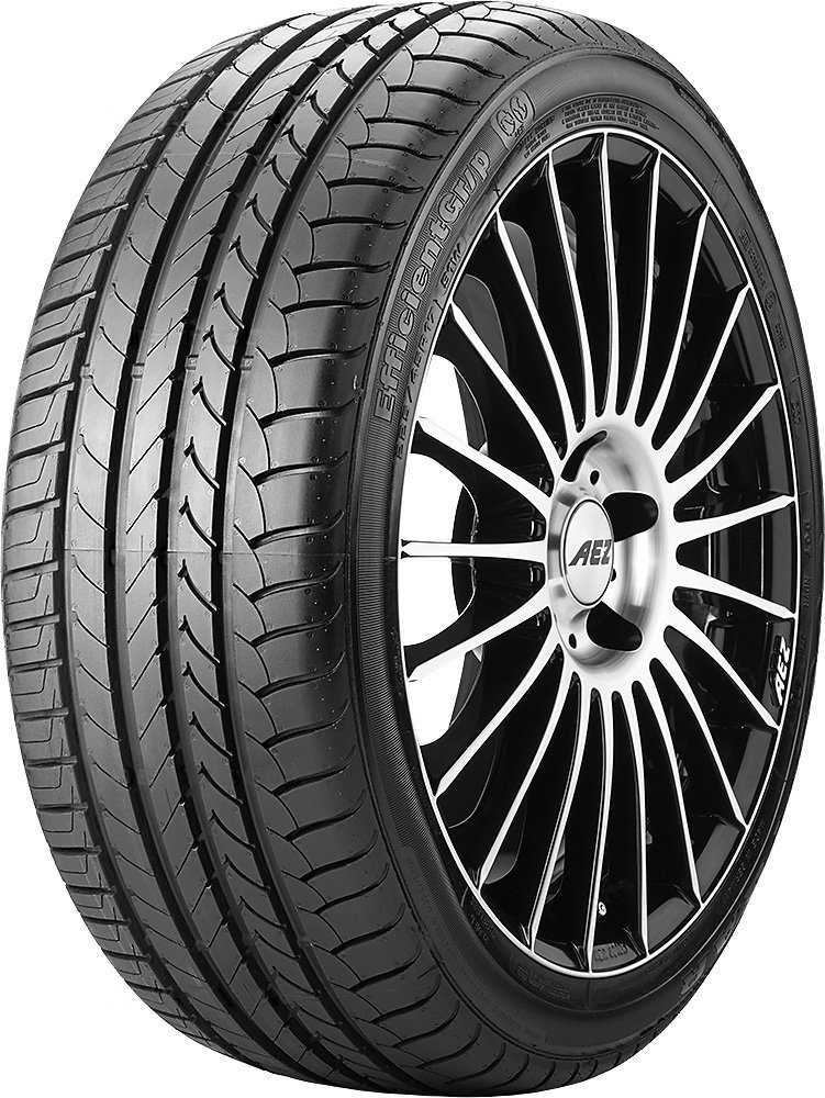Гуми GOODYEAR 205/55R16 91V EFFICIENTGRIP MOE ROF