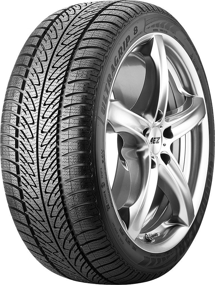 Гуми GOODYEAR 255/60R18 108H UG 8 PERFORMANCE MS AO FP АКЦИЯ!!! DOT O6/16