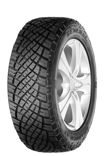Гуми GENERAL TIRE 235/55R17 99H FR Grabber AT