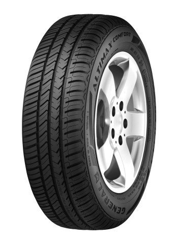 Гуми GENERAL TIRE 185/65R15 92T TL XL ALTIMAX COMFORT Акция DOT: 47/14