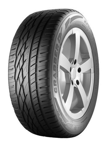 Гуми GENERAL TIRE 255/50R20 109Y XL FR GRABBER GT