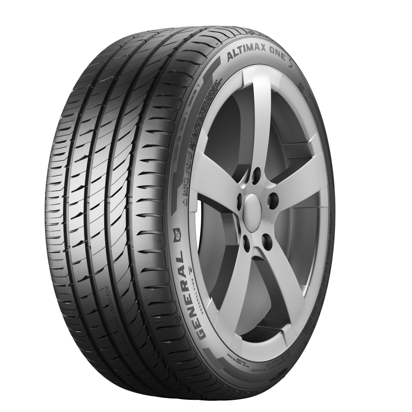 Гуми GENERAL TIRE 255/40R19 100Y XL ALTIMAX ONE S FR
