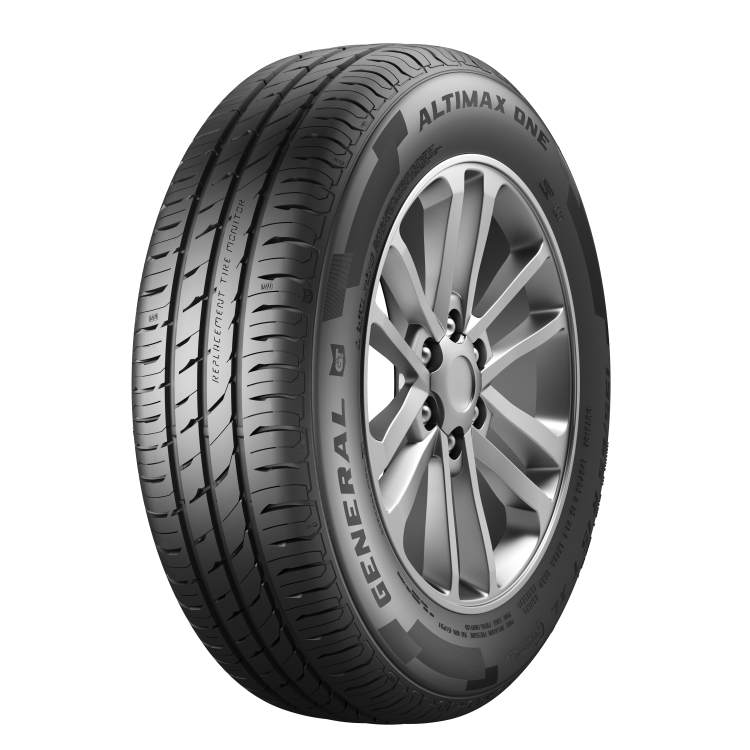 Гуми GENERAL TIRE 185/65R15 88T ALTIMAX ONE