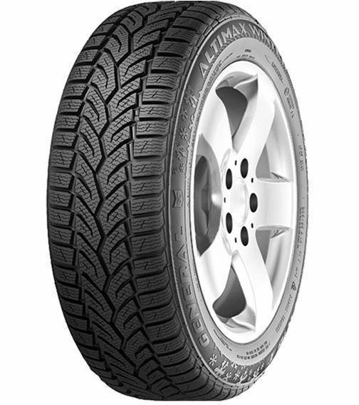 Гуми GENERAL TIRE 155/70R13 75T ALT. WINTER PLUS