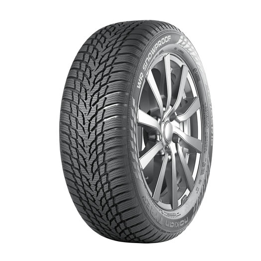 Гуми NOKIAN 195/65R15 95T XL WR Snowproof