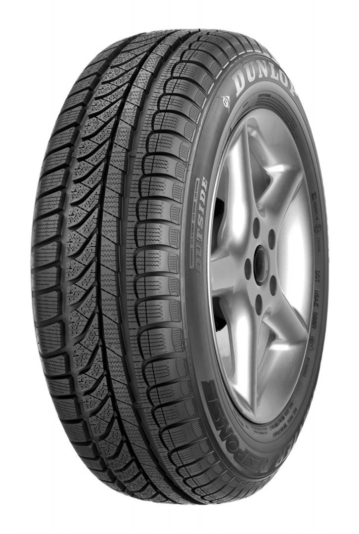 Гуми DUNLOP 185/60R14 82T SP WINTER RESPONSE MS