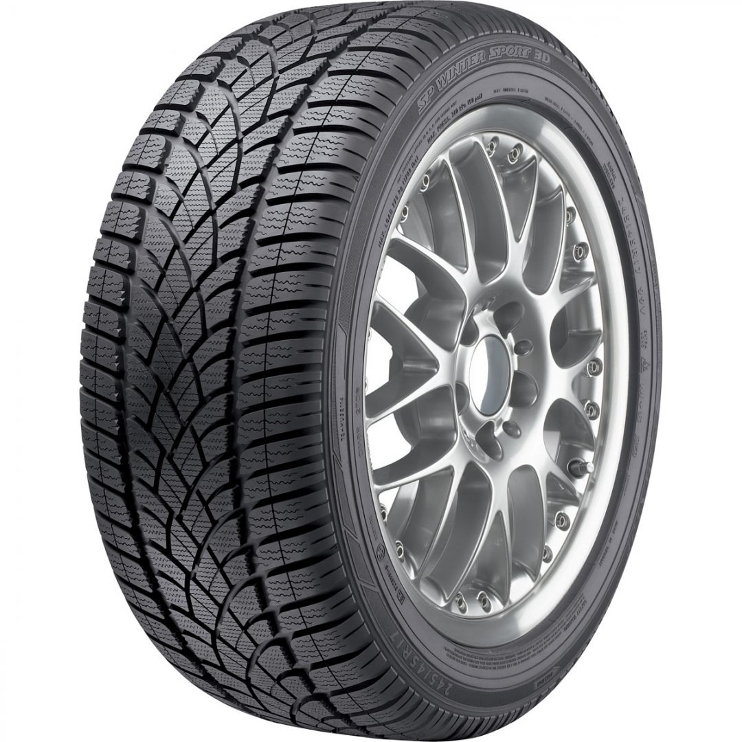 Гуми DUNLOP 275/45R20 110V SP WI SPT 3D MS NO XL АКЦИЯ!!! DOT 24/16
