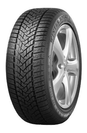Гуми DUNLOP 195/65R15 91H WINTER SPT 5
