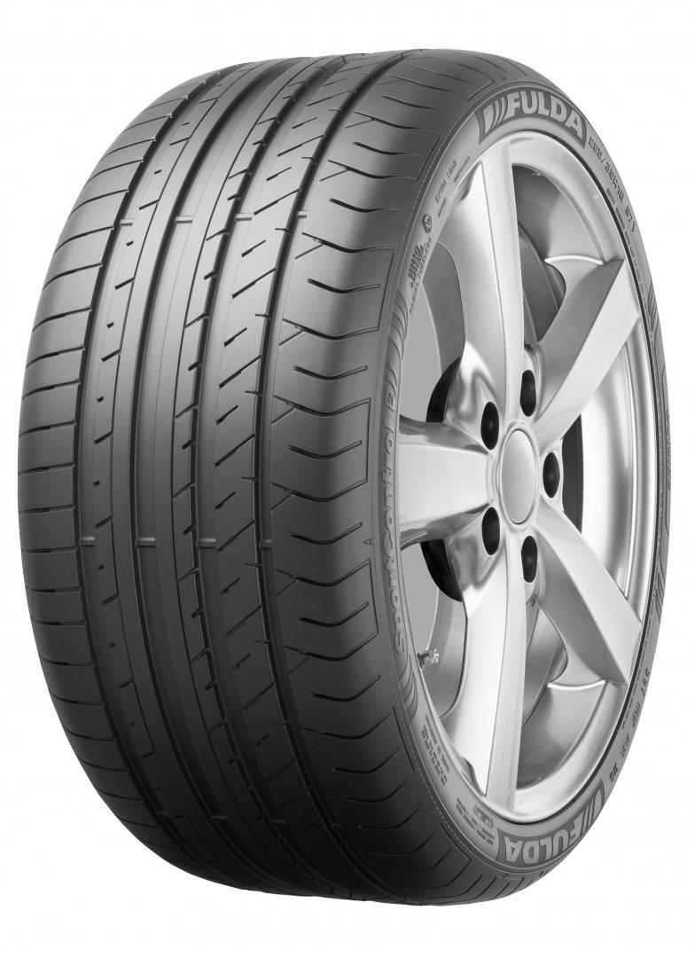 tyres fulda 225 45r17 91y sportcontrol 2 fp from medina med. Black Bedroom Furniture Sets. Home Design Ideas