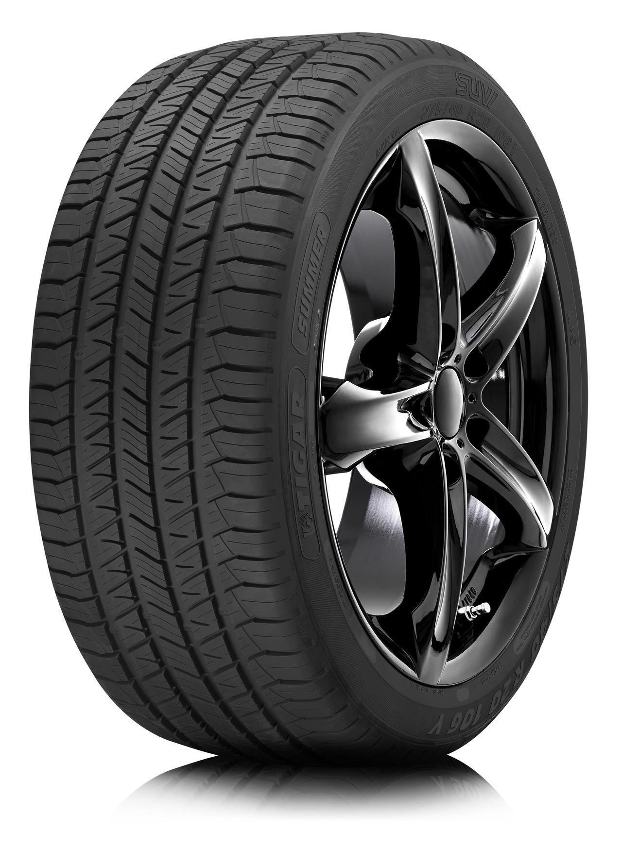 Wybitny 215/65/16 tyres for winter and summer | Medina-Med DA16