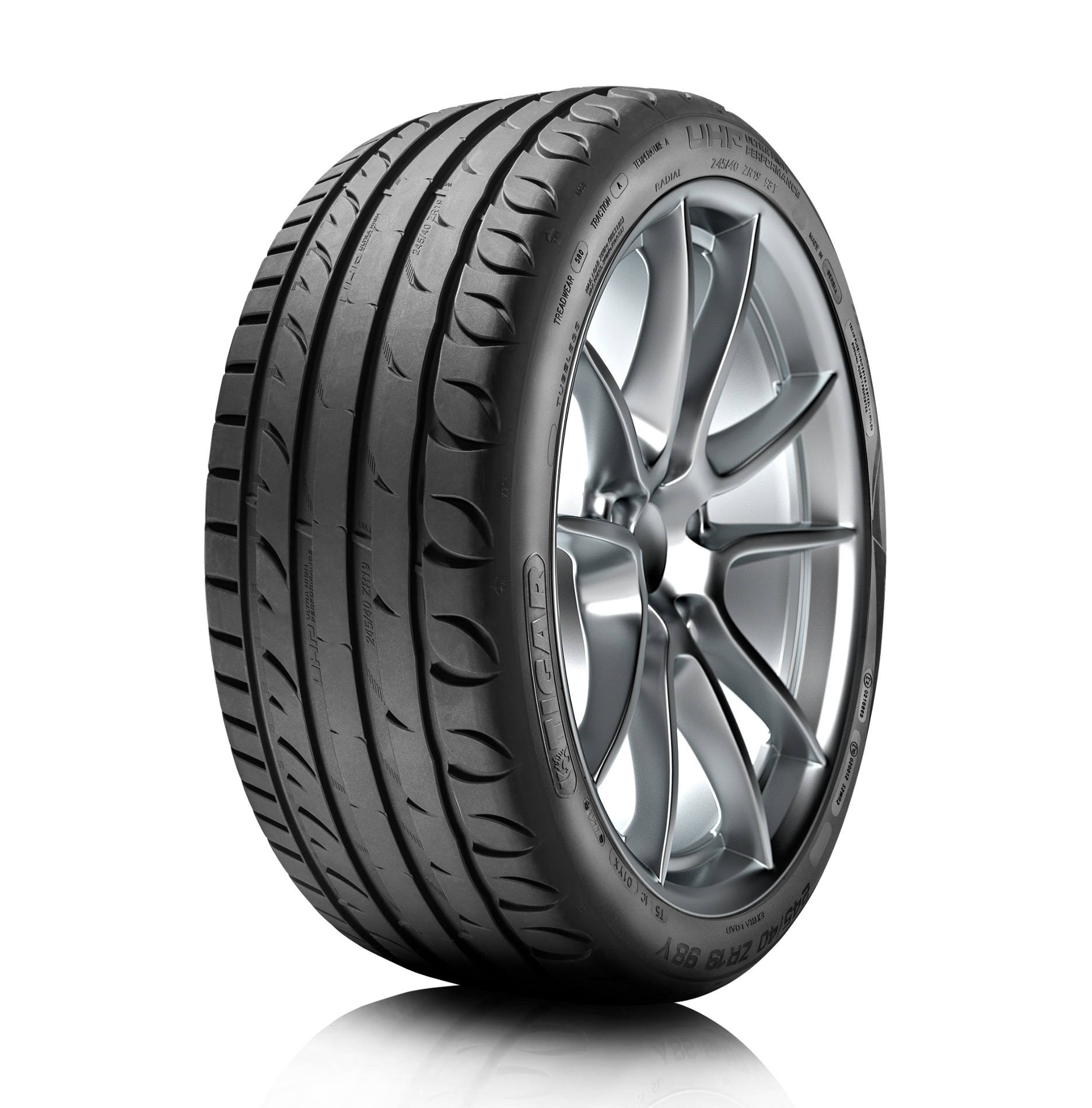 Гуми TIGAR 235/55R18 100V TL ULTRA HIGH PERFORMANCE