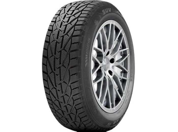 Гуми TIGAR 165/65R15 81T TL WINTER